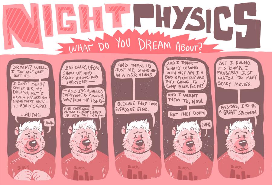 night physics 2