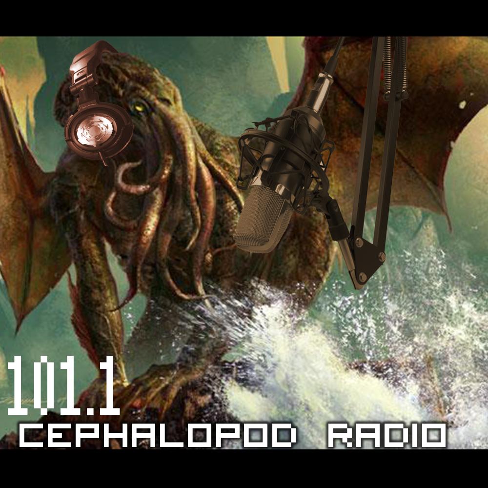 101.1 Cephalopod Radio