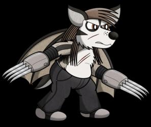 Badger Roland