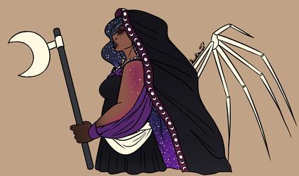Goddess Niye