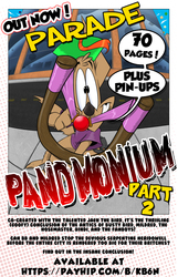 Parade Pandemonium Part 2 Is Now Available
