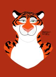Tiger Dancer (Disney)