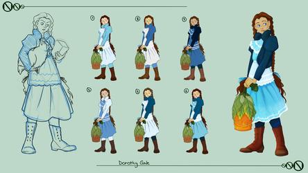 Dorothy Final