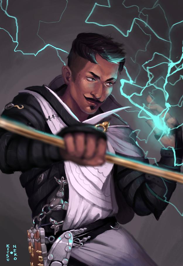 Most recent image: Dorian