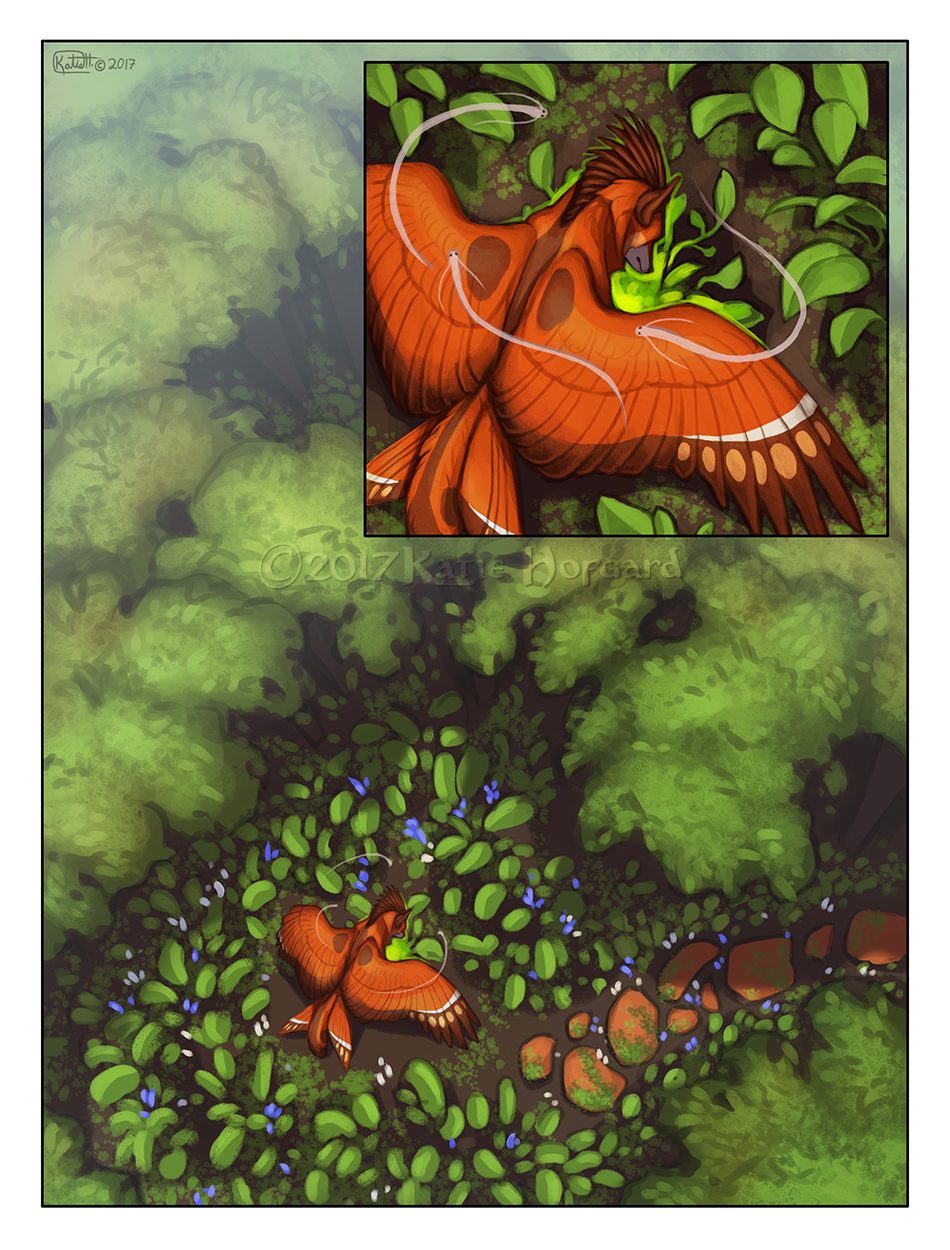 Gifts of Spring - Page 3