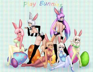 Play Bunnies