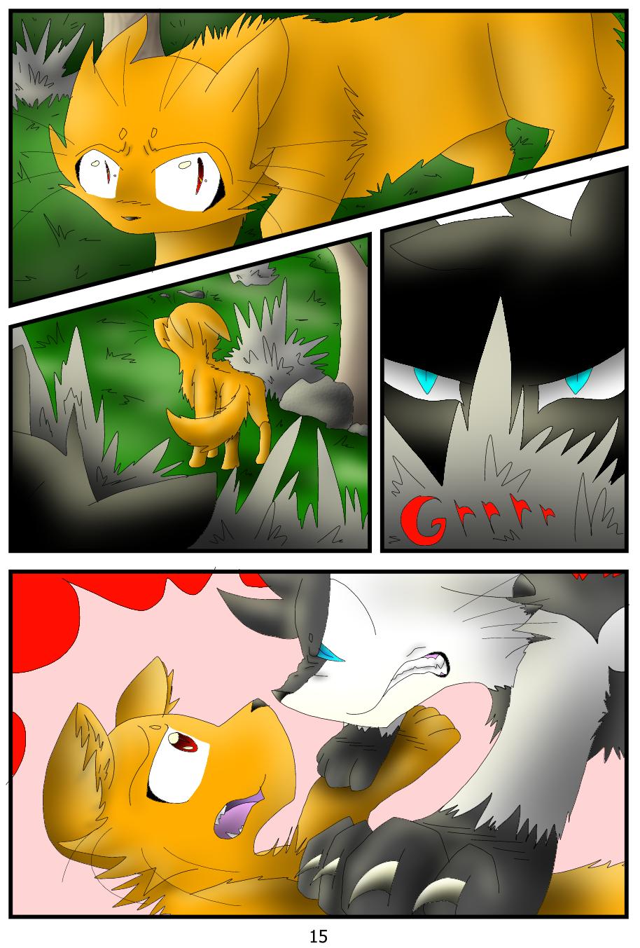 Elements Revolution Page 15