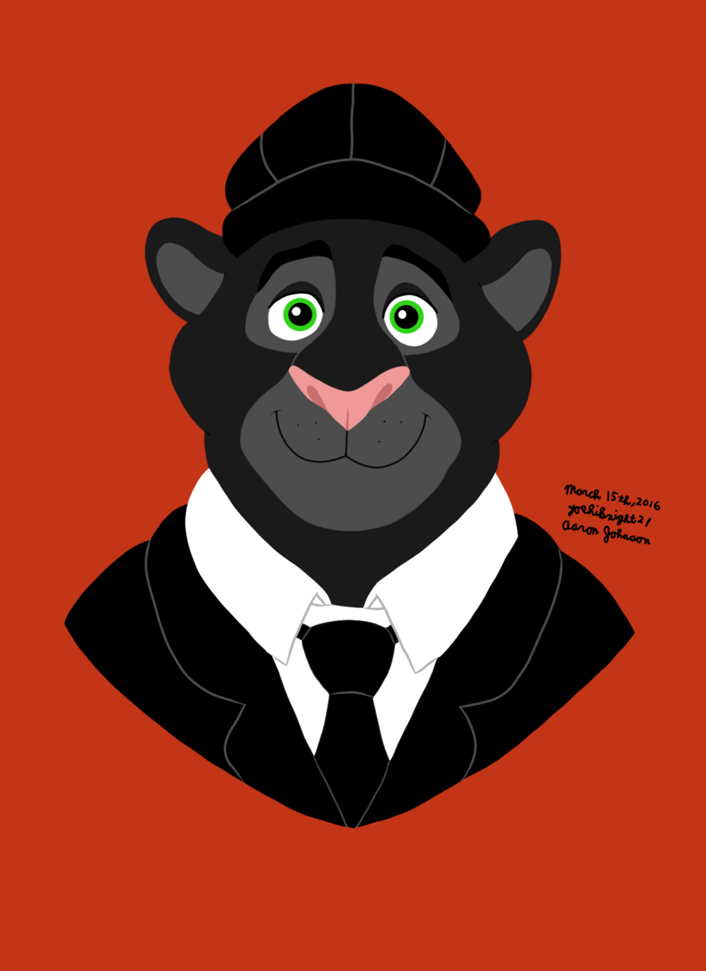 Mr. Manchas (Disney)