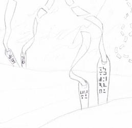 Journey Sketch~