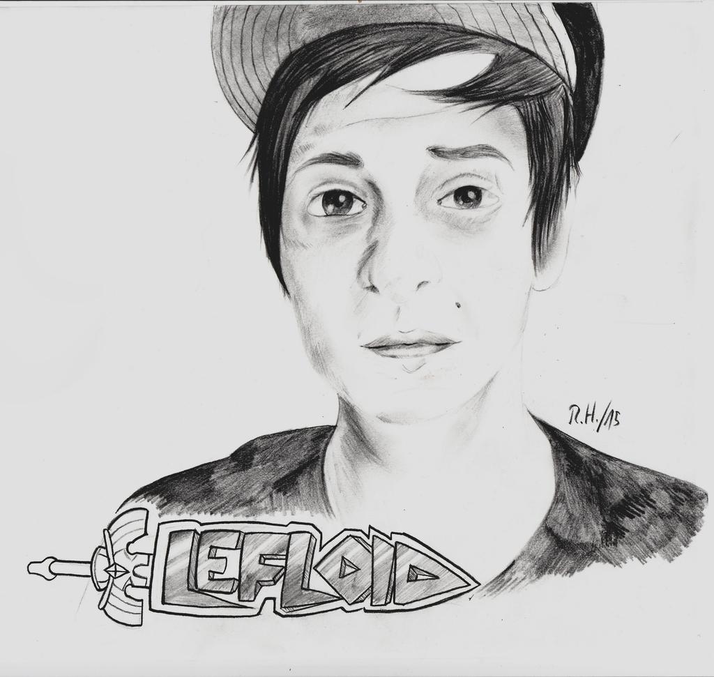LeFloid (Portrait)
