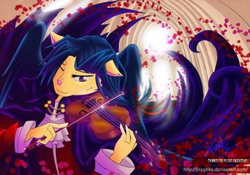 Devil Violinist