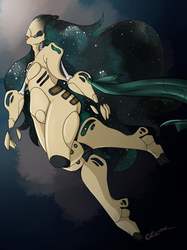 The Universe Keeper