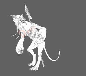 Wolf-Goblin