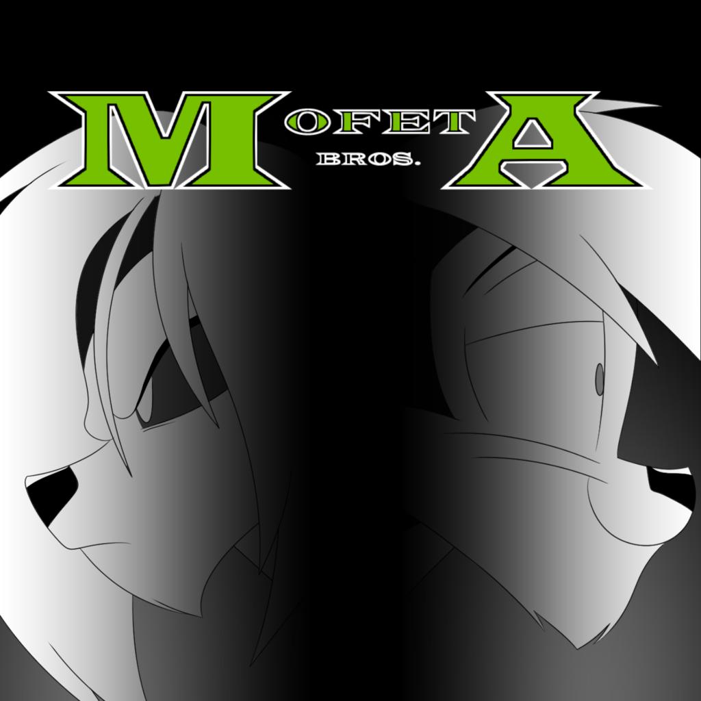 Mofeta Bros. Cover Album