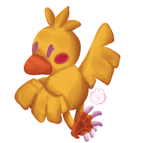 Lil Chica