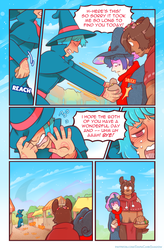 Solanaceae - Prologue Chapter 2 - Page 11