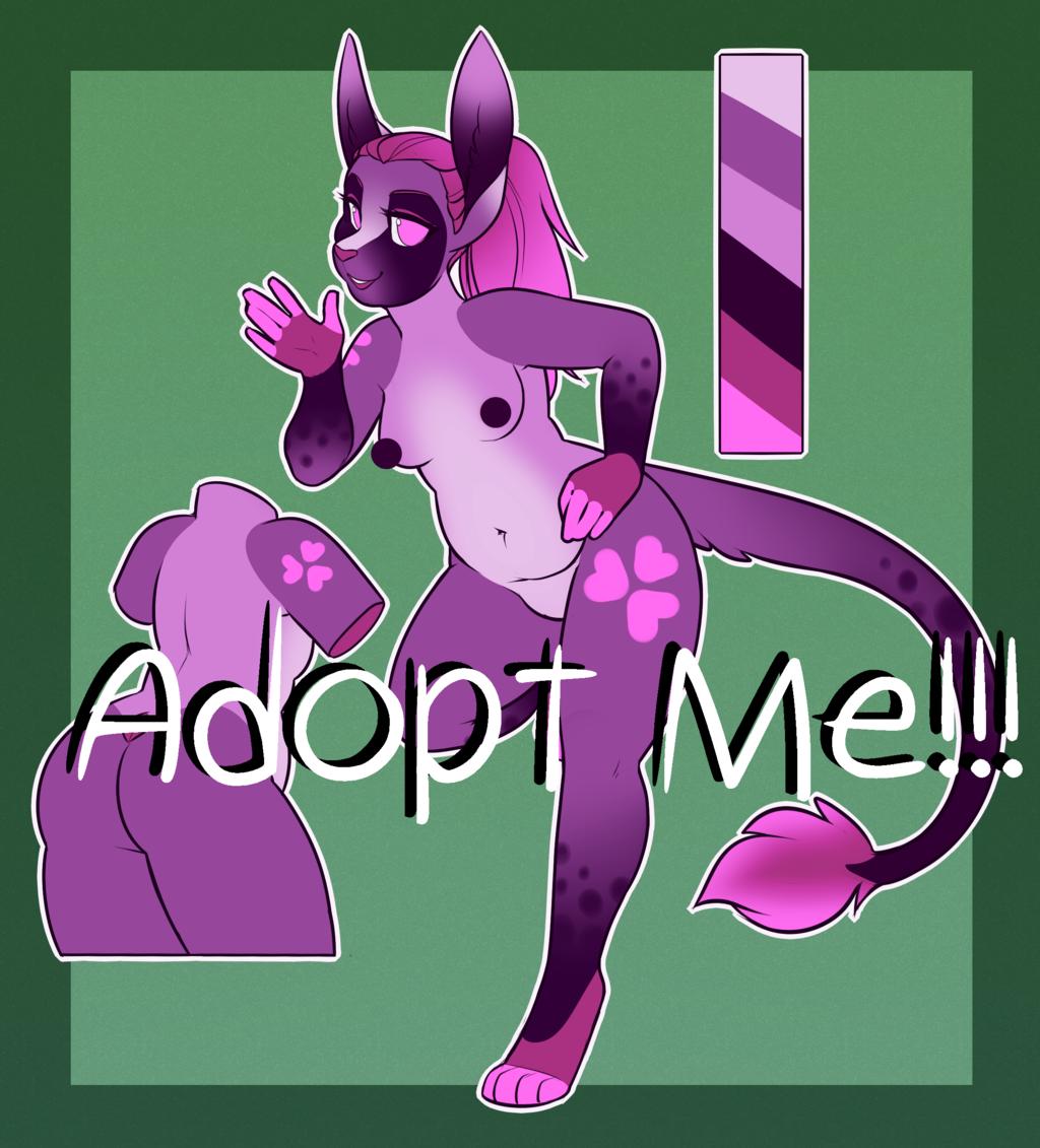 Most recent image: Spring Bunny OTA Adopt