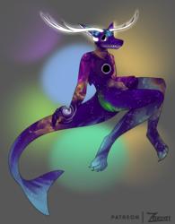 Sharkify Galaxy