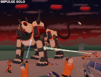 SSSP - Impulse Solo