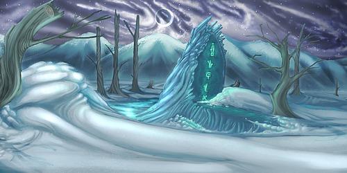 Frozen Runes