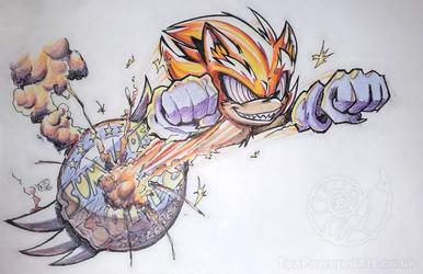 SoS '16 Sketch