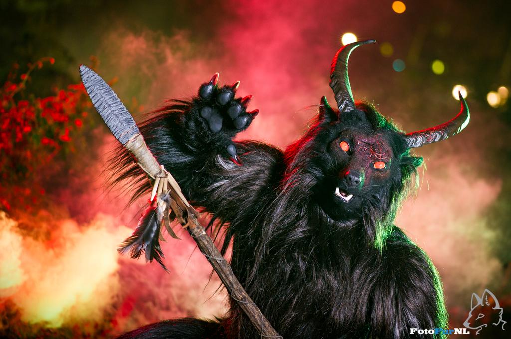 The Devil's Ritual