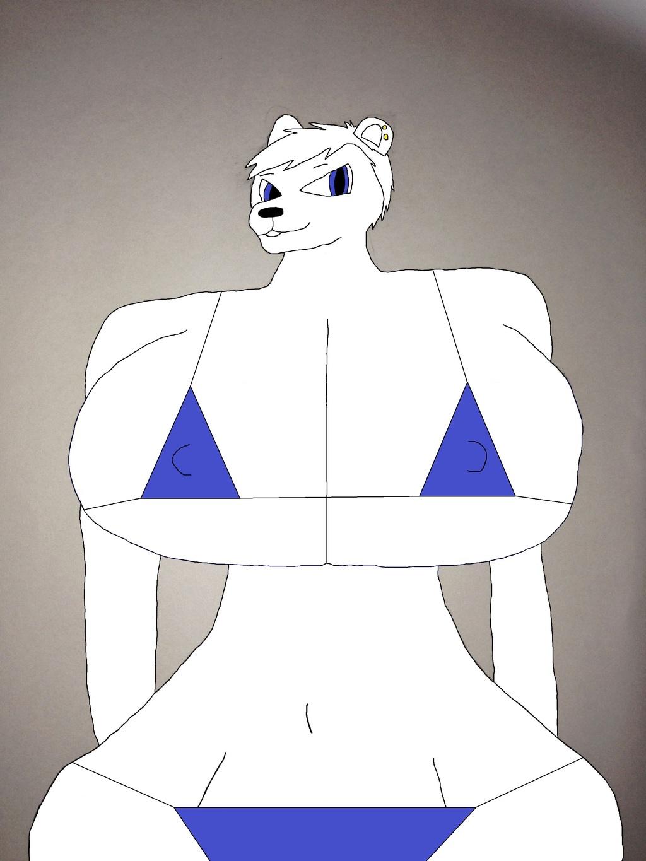 Bikini Alexis!