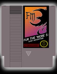 Fur The More 5: 8-Bit Adventure