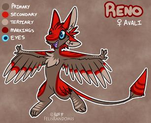 Reno Ref