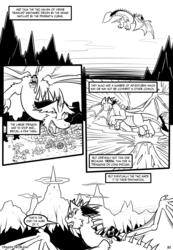 Dragon Problems, page 52