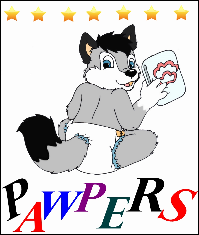 Most recent image: Pawpers package