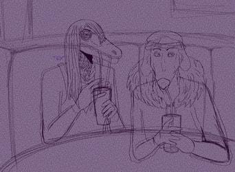 Soda Date | W.I.P.