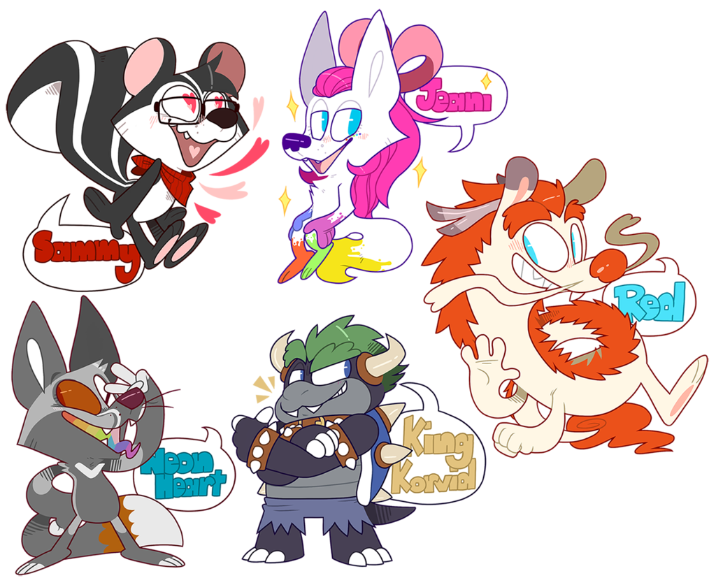 AC 2014 Badges Batch 2