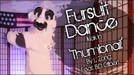 Fursuit Dance / Ikiak / 'Thumbnail' / L. Zong //