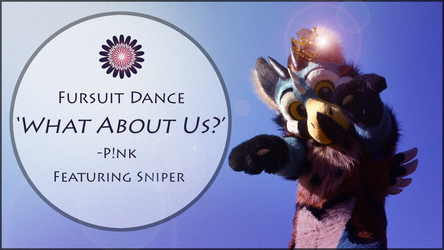 Personal - Sniper Dances to 'What About Us'