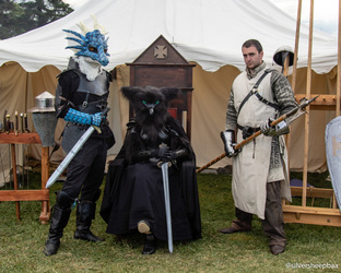 Ironfest 2018: The Throne