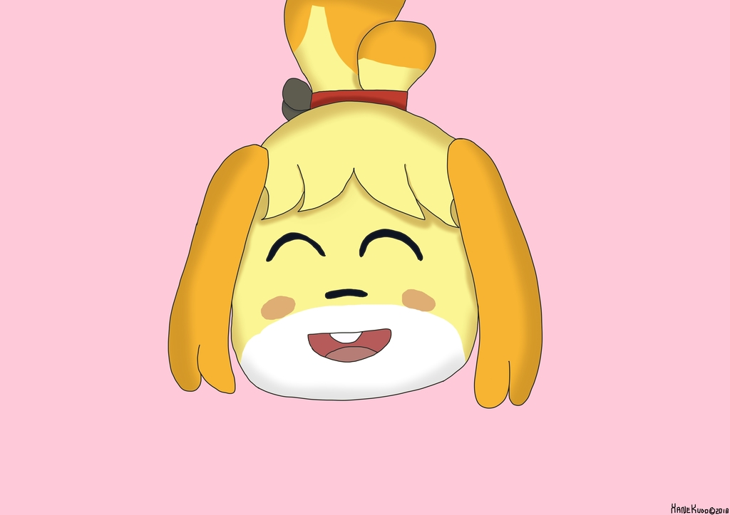 Most recent image: Isabelle - Best Cinnamon Roll