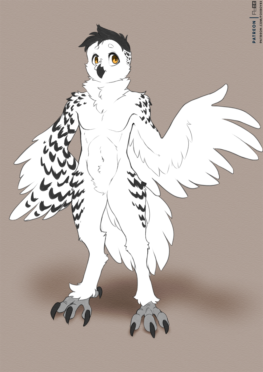 Most recent image: CS OwlClaw01