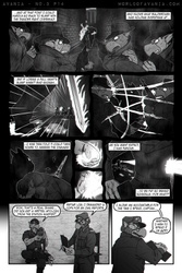 Avania Comic - Issue No.3, Page 14