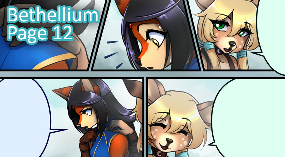 Bethellium Chapter 1 Page 12