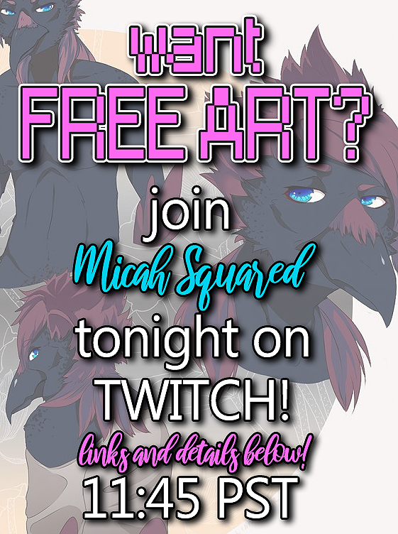 Most recent image: [FREE ART / GIVEAWAY] Tonight only! [Details inside!]