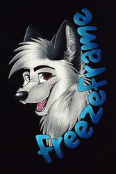 FREEZEFRAME Badge
