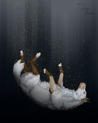Falling Down by AnnaBlake