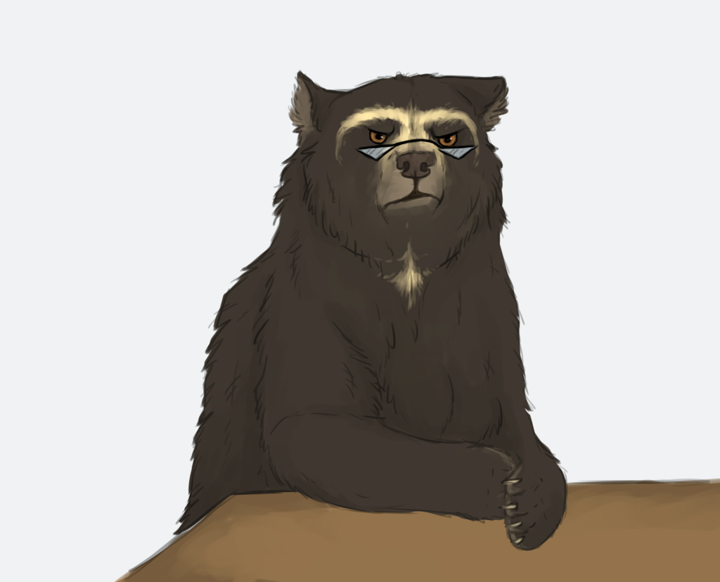 Bear Specs