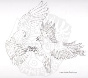 BMG WIP Sketch