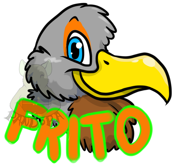 Frito June Badge