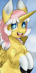 Alicorn Hinder [colour]