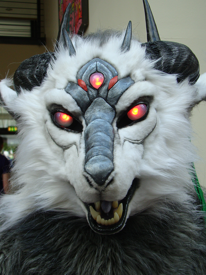 Zephyr the orient chimera