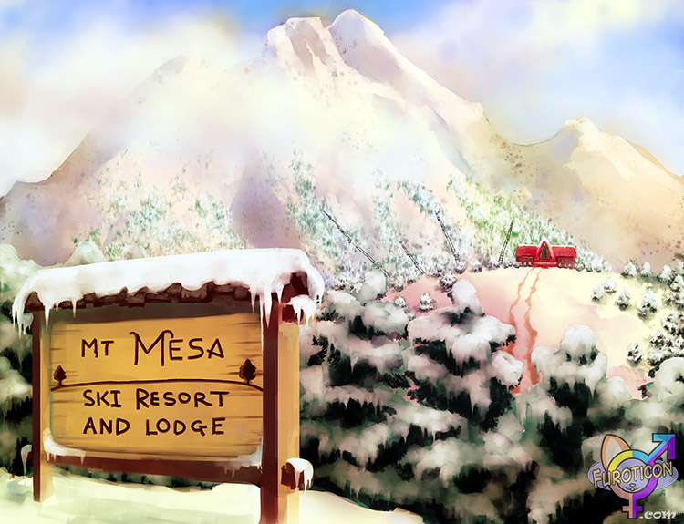 Most recent image: Mesa [Furoticon]