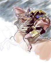 Sketch: Vive la Rhum!